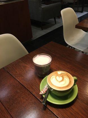 Foto review The Twenty Seventh Coffeeshop oleh Prido ZH 14