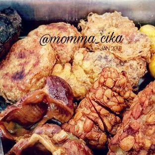 Foto review Soto Selan Semarang oleh amelia siska 2