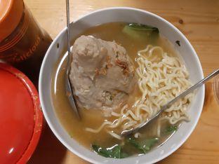 Foto 1 - Makanan di Bakso Kemon oleh Dwi Adly