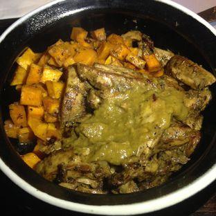 Foto 1 - Makanan(Jerk Chicken) di H Gourmet & Vibes oleh Pengembara Rasa