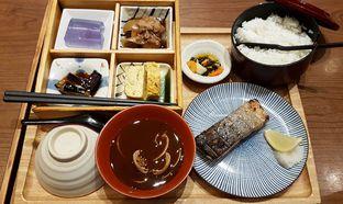 Foto review Uchino Shokudo oleh Laura Fransiska 5