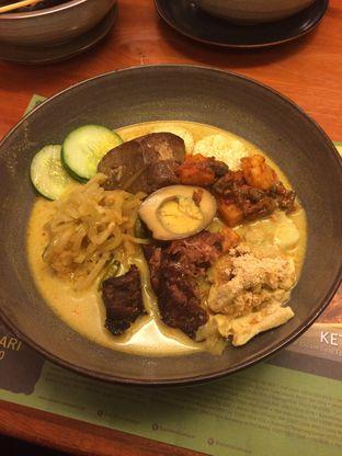 Foto 1 - Makanan di Sate Khas Senayan oleh Elisa Ermulina