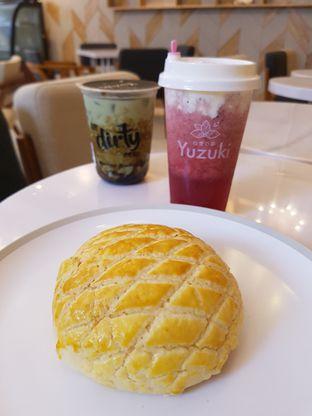Foto 2 - Makanan di Yuzuki Tea oleh Yuli || IG: @franzeskayuli