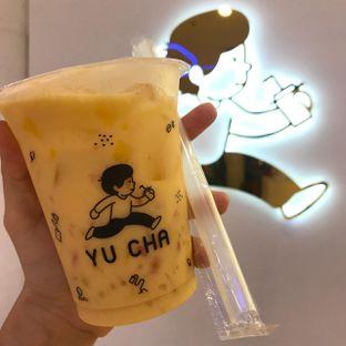 Foto 3 - Makanan(Mango pomelo sago) di Yu Cha oleh Pengembara Rasa