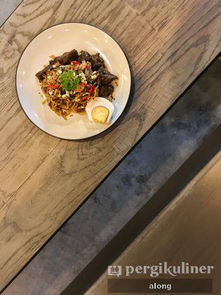 Foto 4 - Makanan(RAWON SPAGHETTI) di Wdnsdy Cafe oleh #alongnyampah