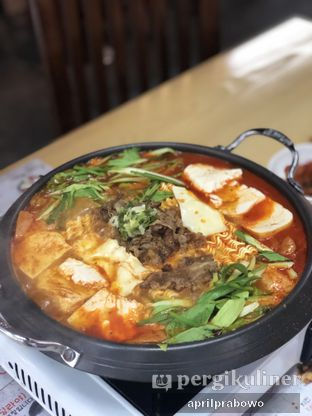 Foto 2 - Makanan di Noodle King oleh Cubi