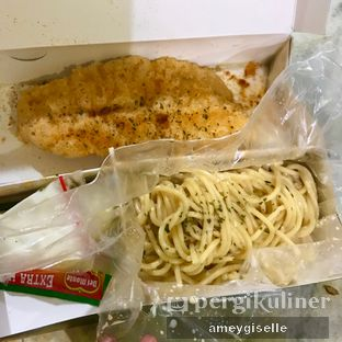 Foto review Fish Streat oleh Hungry Mommy 2