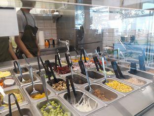 Foto 5 - Interior di SaladStop! oleh Mouthgasm.jkt
