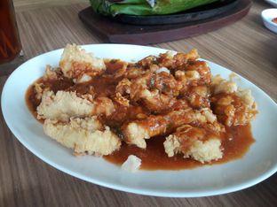 Foto 6 - Makanan di Talaga Sampireun oleh Dwi Izaldi