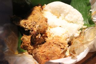 Foto 1 - Makanan di Restoran Sederhana oleh Prajna Mudita