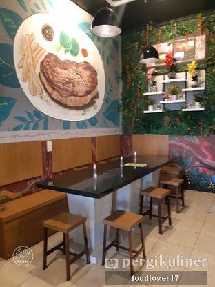 Foto review Red Steak & Coffee By Chef Jaya oleh Sillyoldbear.id  7