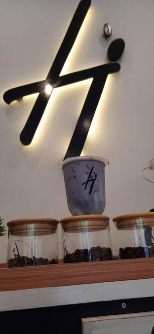 Foto review Hierarki Coffee oleh Saya Laper 1