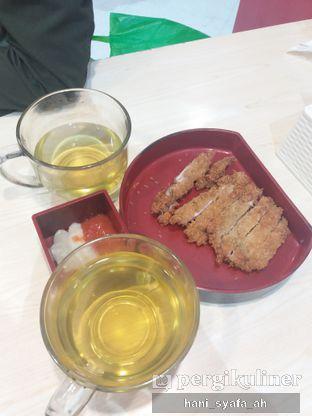 Foto 1 - Makanan di Universal Noodle Ichiro Ramen Market oleh Hani Syafa'ah