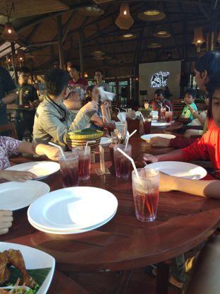 Foto review Rumah Air oleh Devi Jochie 3