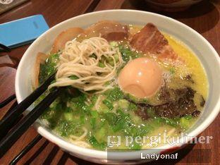 Foto 6 - Makanan di Marutama Ra-men oleh Ladyonaf @placetogoandeat