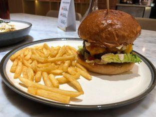 Foto 5 - Makanan di Ergonomic Coffee & Lounge oleh Mitha Komala