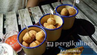 Foto 1 - Makanan di Por Que No oleh AndaraNila