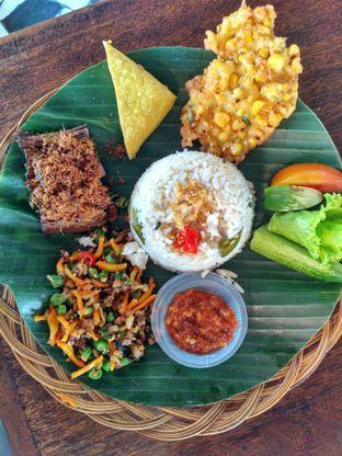 Foto 2 - Makanan di Leuit Ageung oleh Farach Putri | #TheLostFoodie