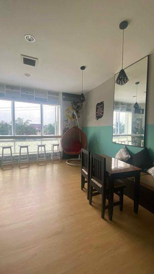 Foto 17 - Interior di Alooen Alooen Cafe and Coffee oleh Levina JV (IG : @levina_eat & @levinajv)