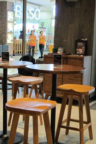 Foto 2 - Interior di Starbucks Coffee oleh Kuliner Addict Bandung