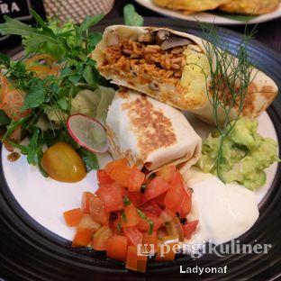 Foto 1 - Makanan di Kafe Hanara oleh Ladyonaf @placetogoandeat