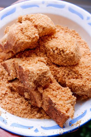 Foto 1 - Makanan di Roti Nogat oleh Indra Mulia