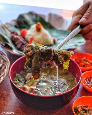 Foto 3 - Makanan di Warung Porki oleh Novi Ps