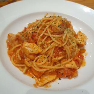 Foto 2 - Makanan di Pancious oleh BiBu Channel