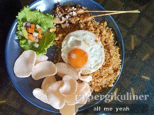 Foto 2 - Makanan di Above and Beyond oleh Gregorius Bayu Aji Wibisono