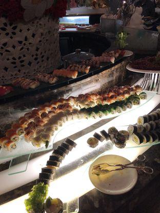 Foto 5 - Makanan di The Cafe - Hotel Mulia oleh Freddy Wijaya