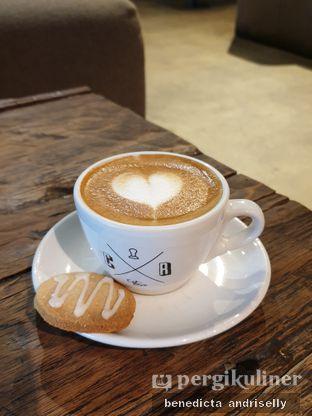 Foto 4 - Makanan di Crematology Coffee Roasters oleh ig: @andriselly
