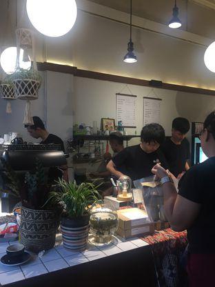 Foto review Kopi Toko Djawa oleh Wawa   IG : @foodwaw 9