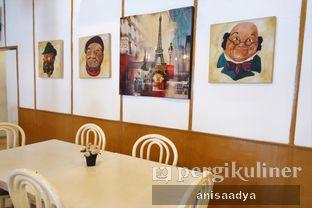 Foto 11 - Interior di Huk Garden Family Resto oleh Anisa Adya