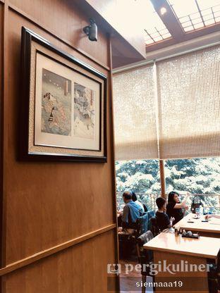 Foto 8 - Interior di Sushi Sei oleh Sienna Paramitha