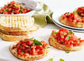 Tak Hanya Pizza dan Pasta, 5 Kuliner Ini Juga Jadi Makanan Tradisional Italia