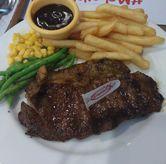 Foto di Holycow! STEAKHOUSE by Chef Afit