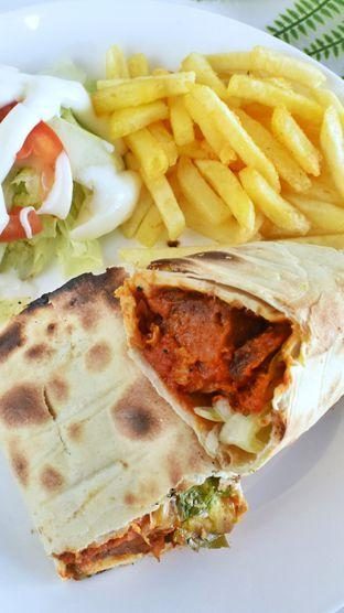 Foto review Kebab Cuy oleh Be Cause  Lapar 2