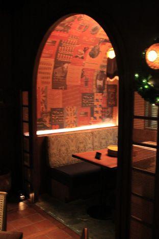 Foto 9 - Interior di Gunpowder Kitchen & Bar oleh Prido ZH