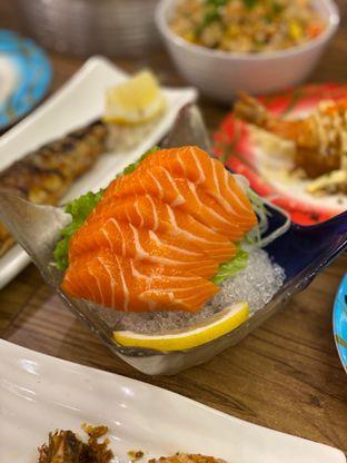 Foto 7 - Makanan di Sushi Mentai oleh Jeljel