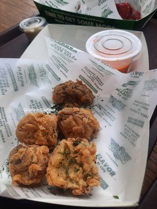 Foto review Wingstop oleh Jenny (@cici.adek.kuliner) 2