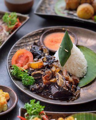 Foto 2 - Makanan di Amertha Warung Coffee oleh Stefanus Hendra