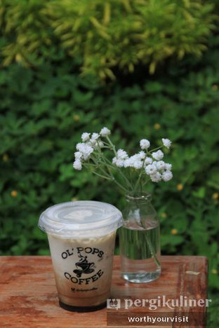 Foto review Ol' Pops Coffee oleh Kintan & Revy @worthyourvisit 4