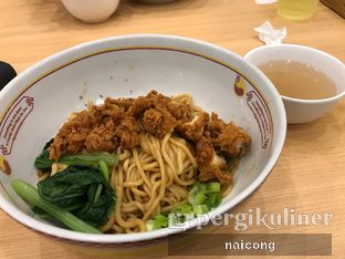 Foto 2 - Makanan di Golden Lamian oleh Icong