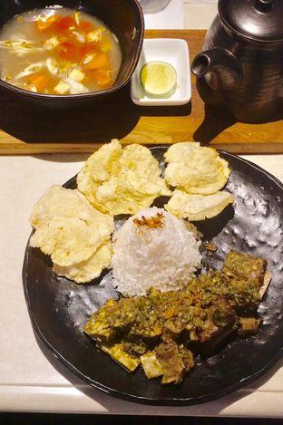 Foto 2 - Makanan di Tea Et Al - Leaf Connoisseur oleh yudistira ishak abrar