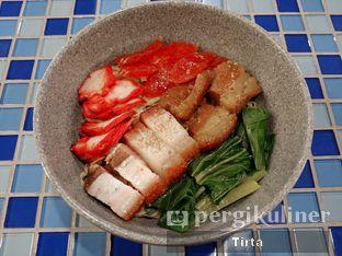 Foto - Makanan di Bakmi 3 Rasa oleh Tirta Lie