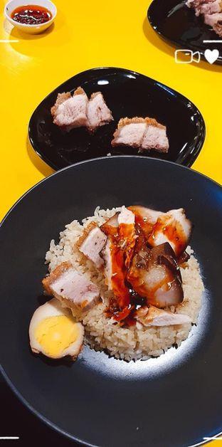 Foto 10 - Makanan di Sinar Djaya oleh Yohanacandra (@kulinerkapandiet)