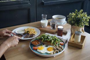 Foto 10 - Makanan di PGP Cafe oleh yudistira ishak abrar