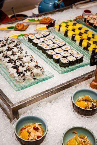 Foto 58 - Makanan di Arts Cafe - Raffles Jakarta Hotel oleh Indra Mulia