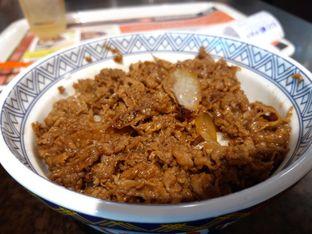 Foto 1 - Makanan di Yoshinoya oleh Makan2 TV Food & Travel
