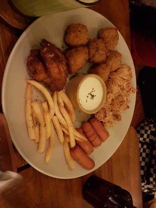 Foto 4 - Makanan(Carbonara platters) di Toodz House oleh Pria Lemak Jenuh